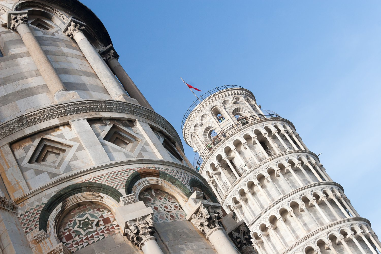 Pisa & Lucca Day Tour